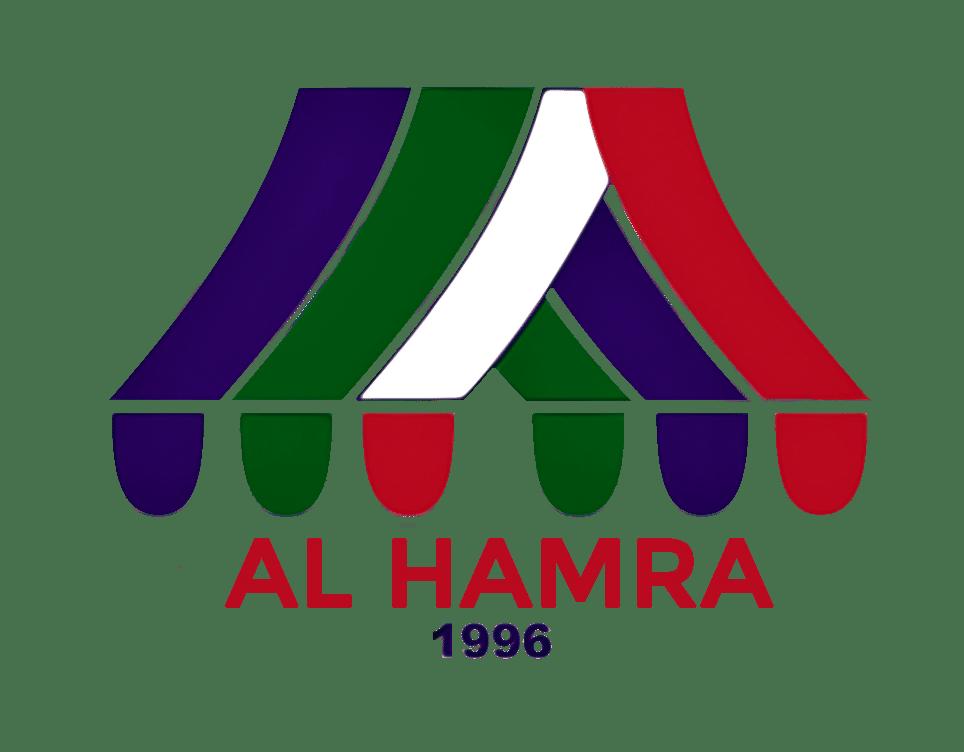 Al Hamra Shades